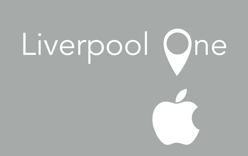 Apple Store, Liverpool