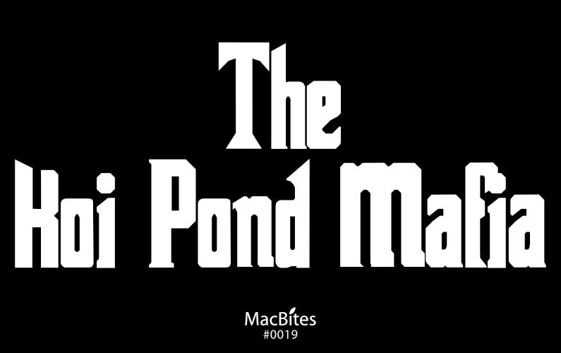 MacBites Episode 0019
