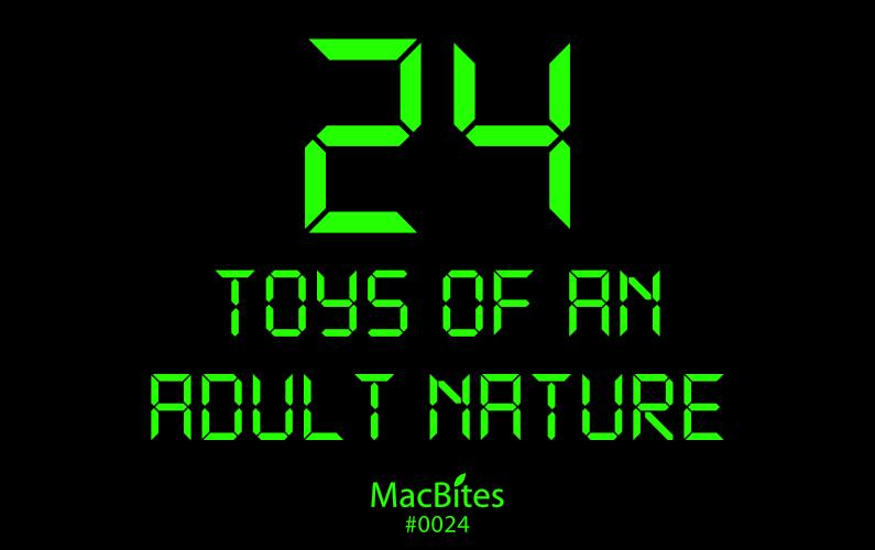 MacBites Episode 0024