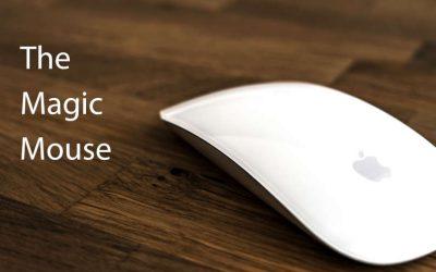 The Magic Mouse