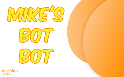 The BotBot Song by Graham