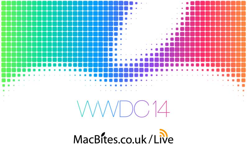 WWDC Keynote 2014