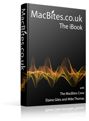 Download MacBites the iBook