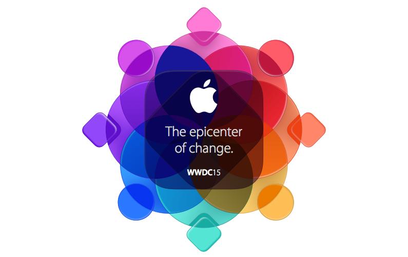 WWDC Keynote 2015