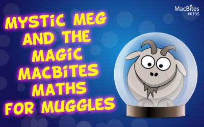 MacBites Episode 0135